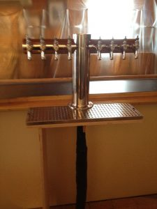 draft beer system installers near me