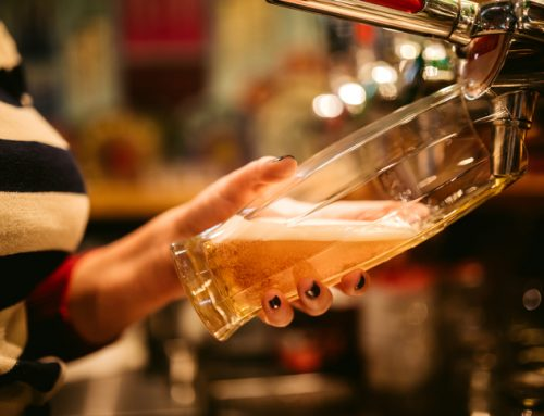 How to Tell If Your Beer Lines Are Dirty